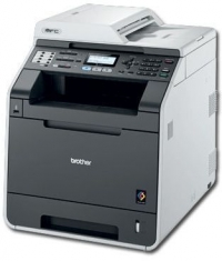 FOTOCOPIADORA MULTIFUNCION LASER COLOR BROTHER MFC 9970CDW